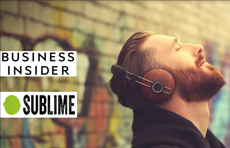 Entrepreneurs of 'De Vooruitgang' - Startup makes your brain stress-free with beats
