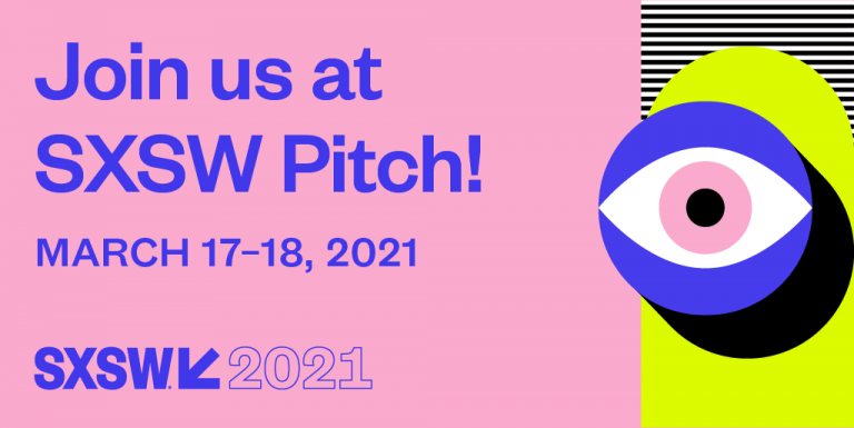 AlphaBeats Selected as Finalist for 2021 SXSW Pitch
